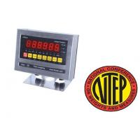 Buy cheap Floor Scale Weighing Indicator(LED display) from wholesalers