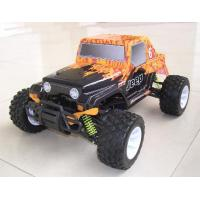 Buy cheap Purple Light Jeep Alcohol racing trucks from wholesalers
