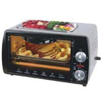 Buy cheap MINI TOASTER OVEN 9L from wholesalers