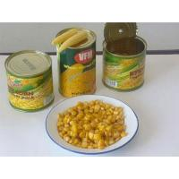 Buy cheap canned sweet corn product