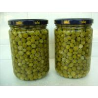 Buy cheap canned green peas product