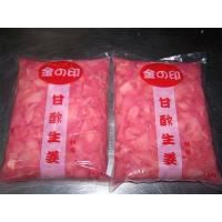 Buy cheap sushi ginger product