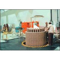 Buy cheap Vertical Winding Machine from wholesalers