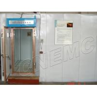 Buy cheap Light-duty Shielding Room from wholesalers