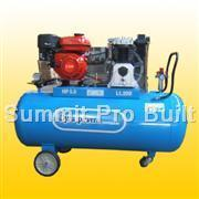 Buy cheap 3 HP, 115 PSI, 40 Gallon Portable Air Compressor from wholesalers