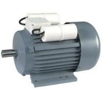 Buy cheap YL series single-phase dual-capacitor induction motor from wholesalers