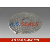 Buy cheap Heat Insulation Braided Asbestos Packing A.S.SEALS.-DA102G from wholesalers