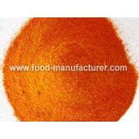 Buy cheap Freeze Dried Vegetables Powder Freeze Dried Carrot Powder from wholesalers