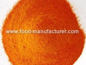 Quality Freeze Dried Vegetables Powder Freeze Dried Carrot Powder for sale