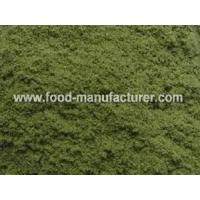 Buy cheap Freeze Dried Vegetables Powder Freeze Dried Chives Powder product