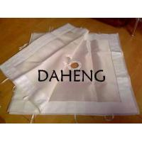 Buy cheap Filter Press Filter Bag from wholesalers