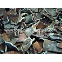 Buy cheap Freeze Dried Mushroom Freeze Dried Black Fungus Slices from wholesalers