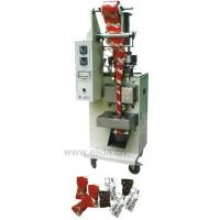 Buy cheap Standing computer automatic vacuum packer/tea-leave seven grams drunk packer/automatic pouch vacuum from wholesalers