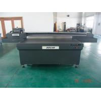 Buy cheap UV/Solvent Flatbed Printer UV2030 from wholesalers