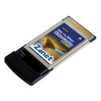 Buy cheap 802.11g MIMO Wireless PC Cardbus Adapter from wholesalers