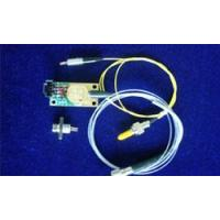 Buy cheap Laser-diodes Special fiber-optic coupl... from wholesalers