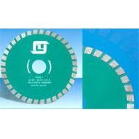 Buy cheap Sintered turbo type diamond saw blade from wholesalers