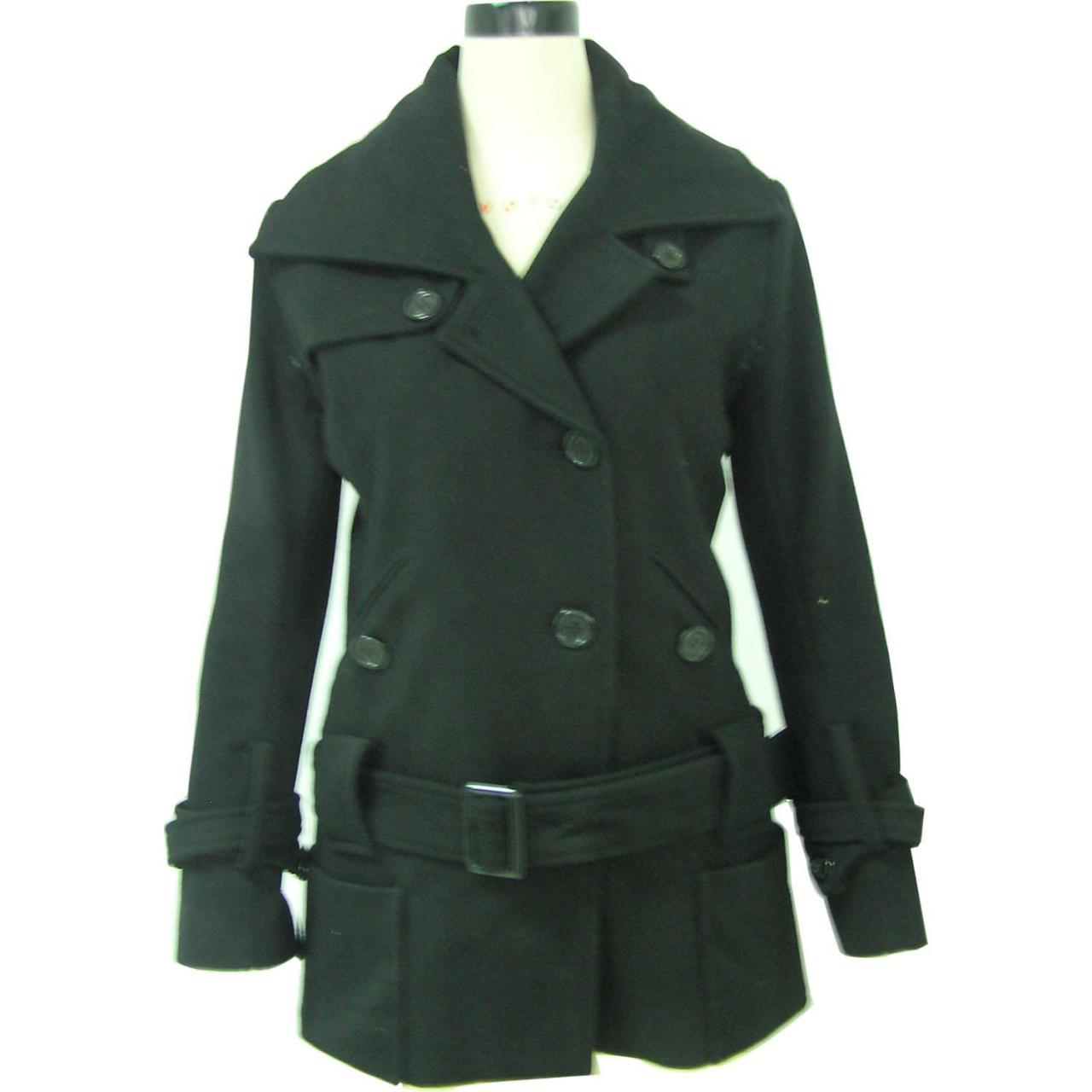 Buy cheap Item No.:Double Breasted Coat/SRG-031 from wholesalers