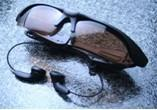 China Cool multi-function MP3 Sunglasses on sale