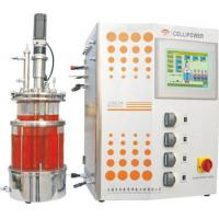 Buy cheap MICROCARRIER CELL CULTURE BIOREACTOR-GLASS TYPE from wholesalers