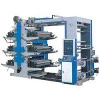 Buy cheap Six-Color Flexible Letter Press from wholesalers