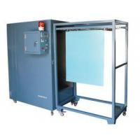 Buy cheap PS Plate whirl machine(High Temperature Oven) from wholesalers