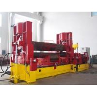 Buy cheap Rolling Machine Upper Roller Universal Rolling Type SW11SNC from wholesalers