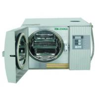 Buy cheap Sterilization For Lab. TABLETOP TYPE STEAM STERILIZER(250KA) from wholesalers