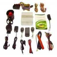 Buy cheap Car alarm system GSMcaralarmsystem from wholesalers