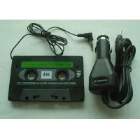 Buy cheap Model No: Cassette and Car adaptor from wholesalers