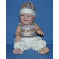 Buy cheap Vinyl baby doll from wholesalers