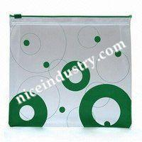 Buy cheap Clear Cosmetic Bag vacuum packing clothing bags from wholesalers