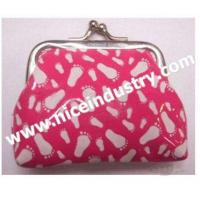 Buy cheap PVC Purse/plastic Wallet womens designer purses from wholesalers