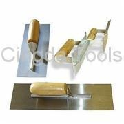 Buy cheap Masonry Tools PLASTERING TROWELS from Wholesalers