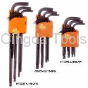 Buy cheap Hex Key Set 9PC HEX KEY SET from wholesalers
