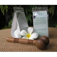Buy cheap Thai Natural Face Care - 2 Herbal Balls, Massage Roller from wholesalers