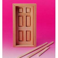 Buy cheap 6 Panel Door from wholesalers