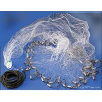 Buy cheap Cast Nets (Netting) from wholesalers