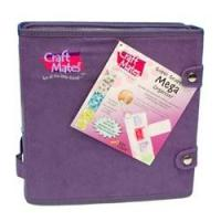 Buy cheap Bead Organizers  Craft Mates Super Snappin' Mega Organizer - Purple from wholesalers