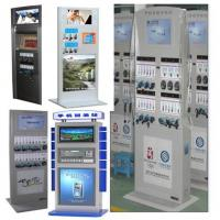 Buy cheap Height Scale And Weight Scale Phone Charging Station Phone Charging Station Product Introduction product