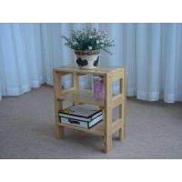 Buy cheap Wooden Shelf from wholesalers