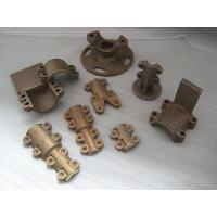 Buy cheap Copper Castings Bronze sand Casting product