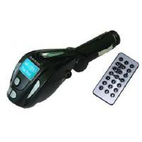 Buy cheap Product:Car MP3 Player&FM ModulatorModel No:FM-29 from wholesalers