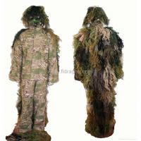 Buy cheap ST77 ghillie suit with uniform from wholesalers