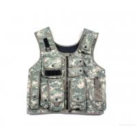 Buy cheap Law Enforcement SWAT Vest  ST68 from wholesalers