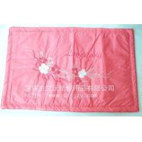 Buy cheap Bedding Pillowcase with embroider the colored from wholesalers
