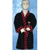 Buy cheap Hotel Articles Children Bathrobe from wholesalers