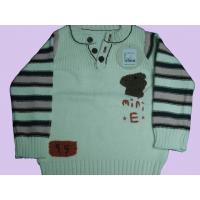 Buy cheap Children Cloth Boy Sweaters from wholesalers