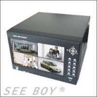 Buy cheap DVR EMBEDDED DVR B...  EMBEDDED DVR BUILT IN 7 INCH LCD MONITOR from wholesalers