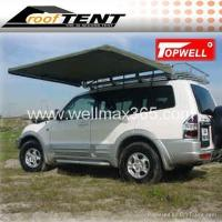 Buy cheap Car Awning Brand NameTOPWELL from wholesalers